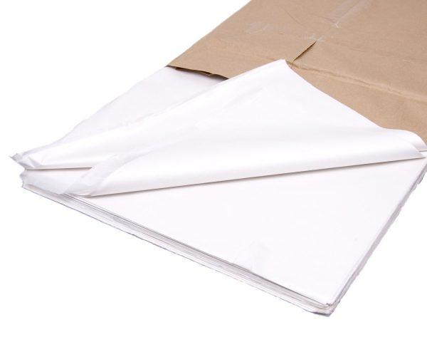 Hârtie de mătase SNOW WHITE
