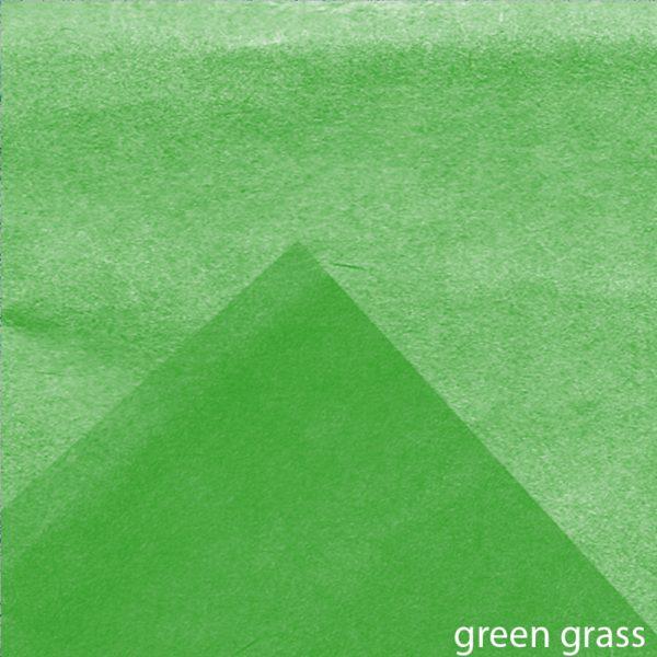 Hartie de matase GRASS GREEN