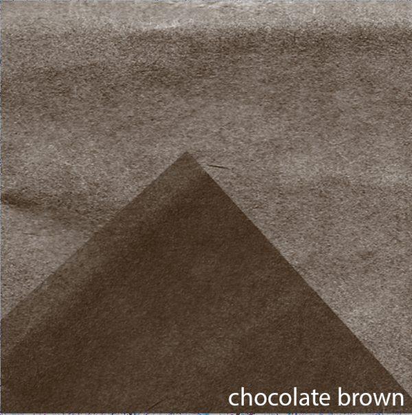 Hartie de matase CHOCKOLATE BROWN