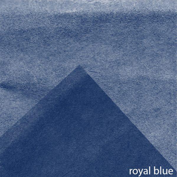 Hartie de matase ROYAL BLUE