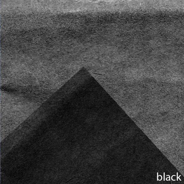 Hartie de matase BLACK
