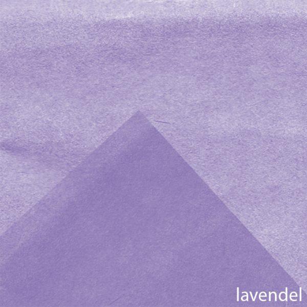 Hartie de matase LAVANDEL